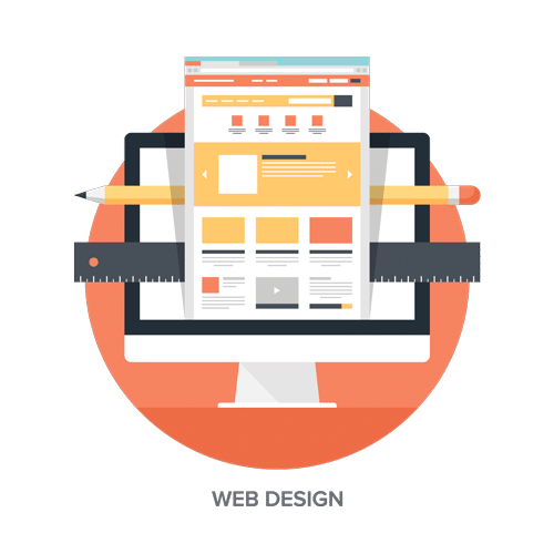 Value of your custom 3-page website special by marketing department LV Las Vegas