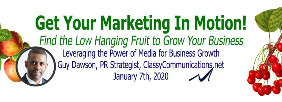 Leveraging the Power of Media for Business Growth | Guy Dawson