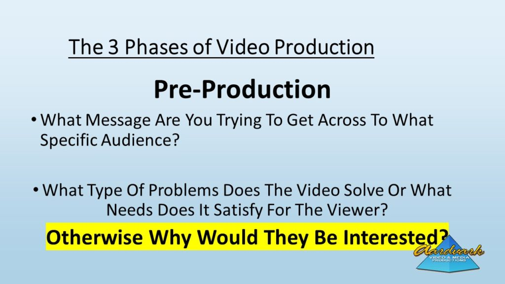 "Video Marketing Tactics, Richard De Paso, In the Webinar Series ""Get Your Marketing In Motion"" by Marketing Department LV LLC, Las Vegas, Nevada, Slide 054"