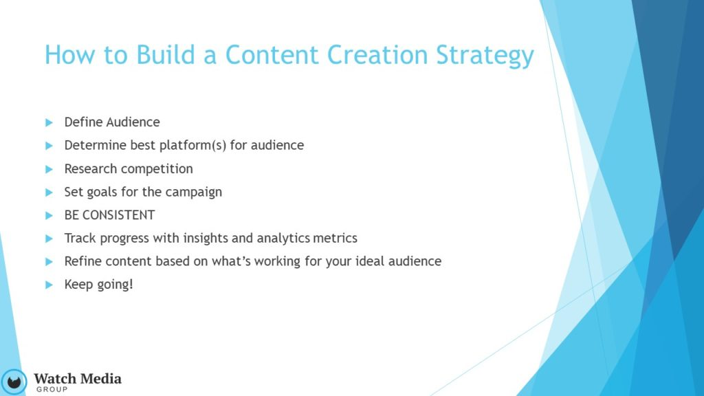 How to Communicate with Impact, Copywrighting Strategy, Katie Waechter, Webinar in Get Your Marketing In Motion Series by MarketingDepartmentLV.com Slide 010