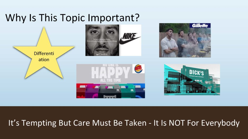 Webinar by Ed Faruolo of MarketingDepartmentLV.com
